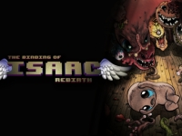 The Binding of Isaac: Rebirth (PSN)
