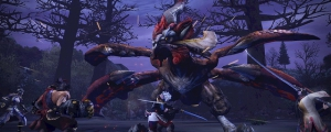 Toukiden: The Age of Demons: Details und Screenshots zum Action-Schnetzler