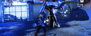 Launch-Trailer zu DmC: Definitive Edition wieder mit DMC 4-Teaser