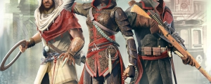Ubisoft stellt Assassin's Creed Chronicles-Trilogie vor