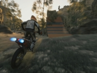 The Crew: Wild Run erhält Stunt-Modus