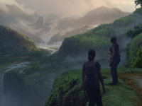 Naughty Dog zeigt neunminütiges Gameplay zu Uncharted: The Lost Legacy