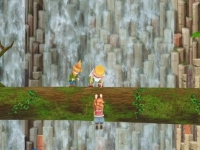 Secret of Mana: Artworks und Screenshots zum Remake