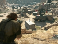 Kept you waiting, huh? Metal Gear Solid V erhielt Pro-Update
