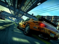The Race Is On: Trailer zu Burnout Paradise Remastered veröffentlicht