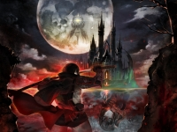 8-Bit-Spinoff Bloodstained: Curse of the Moon angekündigt