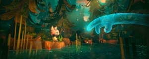 Countdown to E3: Liebevolles Abenteuer Ghost Giant angekündigt