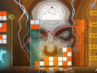 Musikalisches Puzzlespiel Lumines Remastered erfuhr ein Update auf PlayStation 4 & Nintendo Switch