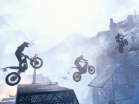 Trailer & Termin zu Trials Rising