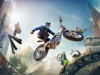 Trials Rising: Ubisoft stellt den Post-Launch-Plan vor