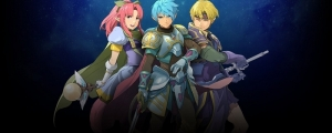 Square Enix kündigt HD-Remake Star Ocean: First Departure R an