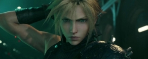 Final Fantasy VII Remake: Trailer stellt Cloud Strife vor