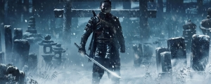 Die State of Play zu Ghost of Tsushima