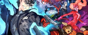 Persona 5 Scramble: The Phantom Strikers erscheint laut Koei Tecmo im Westen