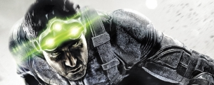 Splinter Cell wird zur animierten Netflix-Serie