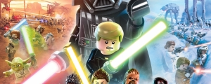 LEGO Star Wars: The Skywalker Saga verspätet sich und tröstet Fans mit Gameplay-Trailer
