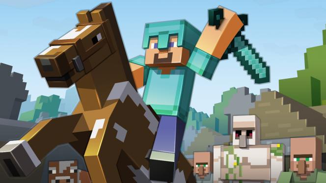 Minecraft Warum Es Kein Crossplay Mit PlayStation Geben Wird PS - Minecraft playstation und pc zusammen spielen