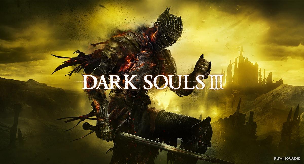 Matchmaking Dark Souls 3 nicht funktioniert