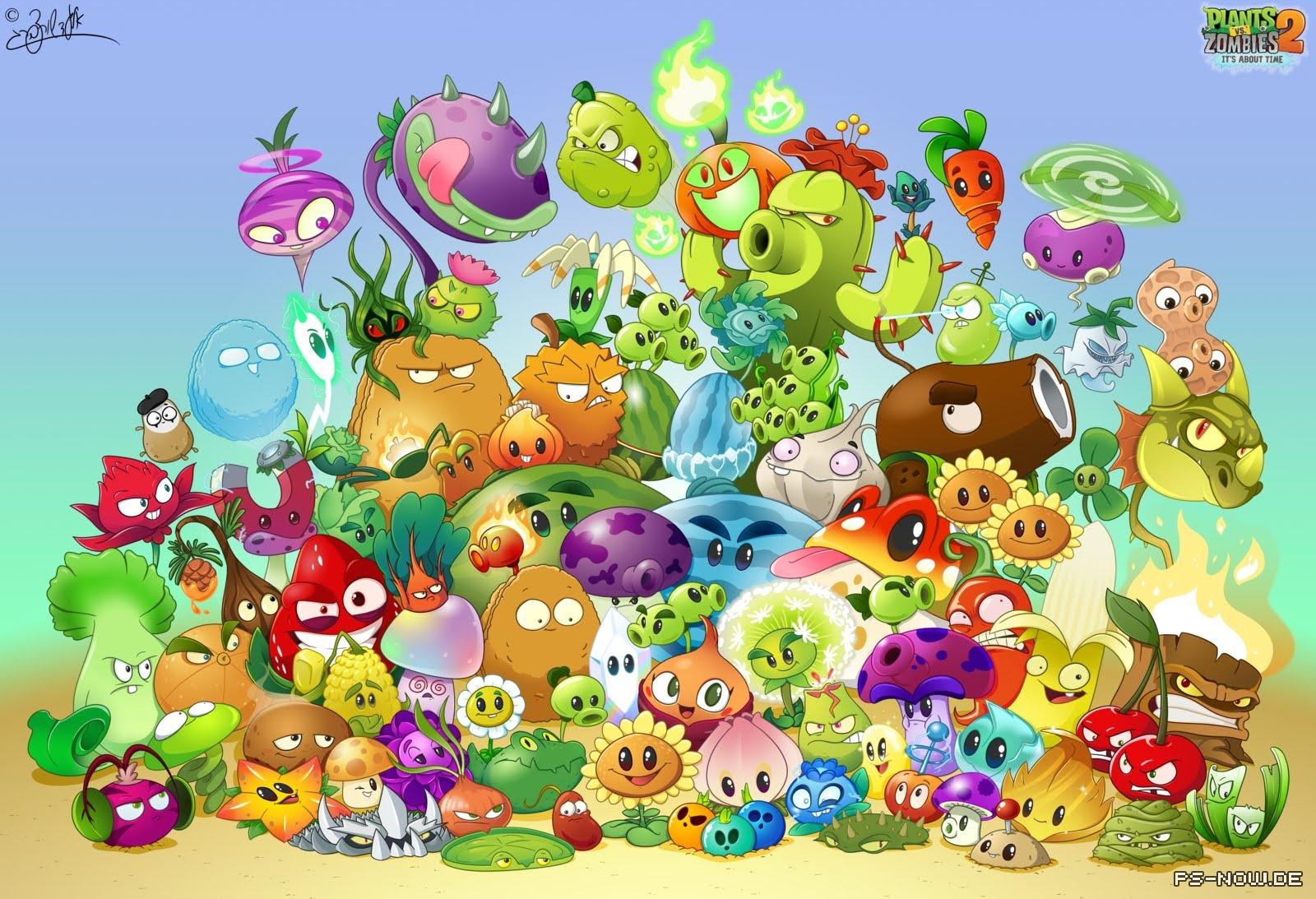 Electronic Arts: Kontroverse um entlassenen Plants-Vs-Zombies ...