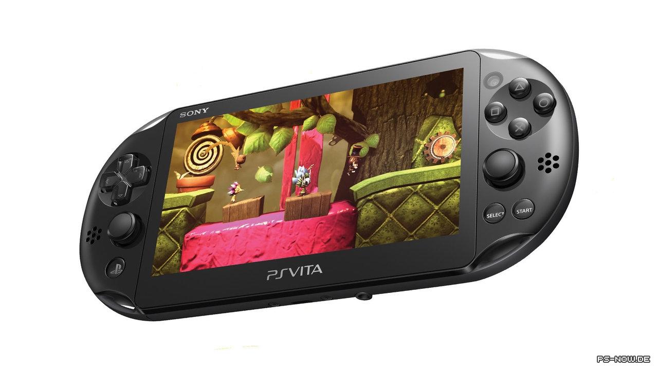 Pqube Wird Keine Weiteren Ps Vita Spiele Mehr Veröffentlichen Ps